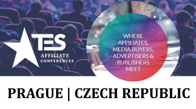 13-16 September 2019, Prague, Czech Republic